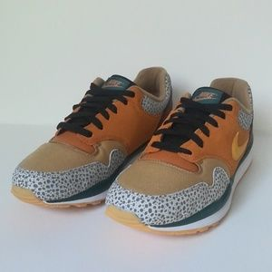 Nike Air Safari SE Men's Shoes